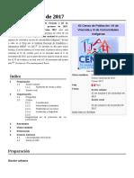 Censo Peruano de 2017