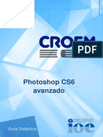 Photoshop Cs6 - Avanzado