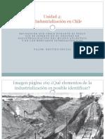 Industrialización en Chile
