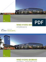 Hydro 2015