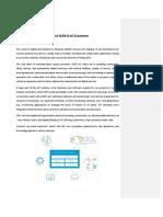 Leaflet - M2M IoT Ecosystem