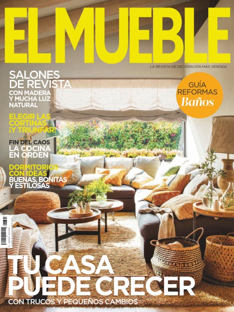El Mueble Byneon Sep 2017