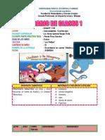 Diario de Clase Semana 1