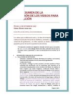 MODELO DE GRABACION DE VIDEOPARA GRADUACION