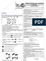 Química - Pré-Vestibular Impacto - Estrutura Atômica