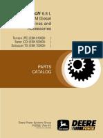 BallastRegulatorModelMEngine32PB-85