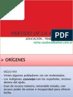 POWER PARTIDO DE LA MATANZA.pptx