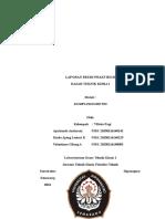 Laporan resmi Kompleksometri