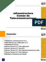 ICT Norma Técnica