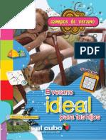 Revista Campos de Verano #01