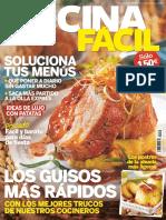 Cocina Fácil Sep 2017