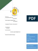 Manual de Medicion Del Trabajo