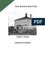 Auburn Washington  1898-1925