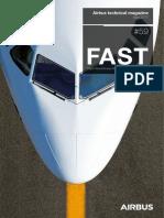 Airbus FAST59