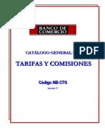 Tarifario V_77 del 05_10_2017
