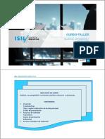 05 Tema II-recursos de Redacción y Estilo-Isil-2017 II-presentación-sin Respuestas (1)