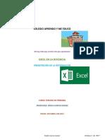 Excel Danlis