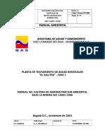 Manual Ambiental