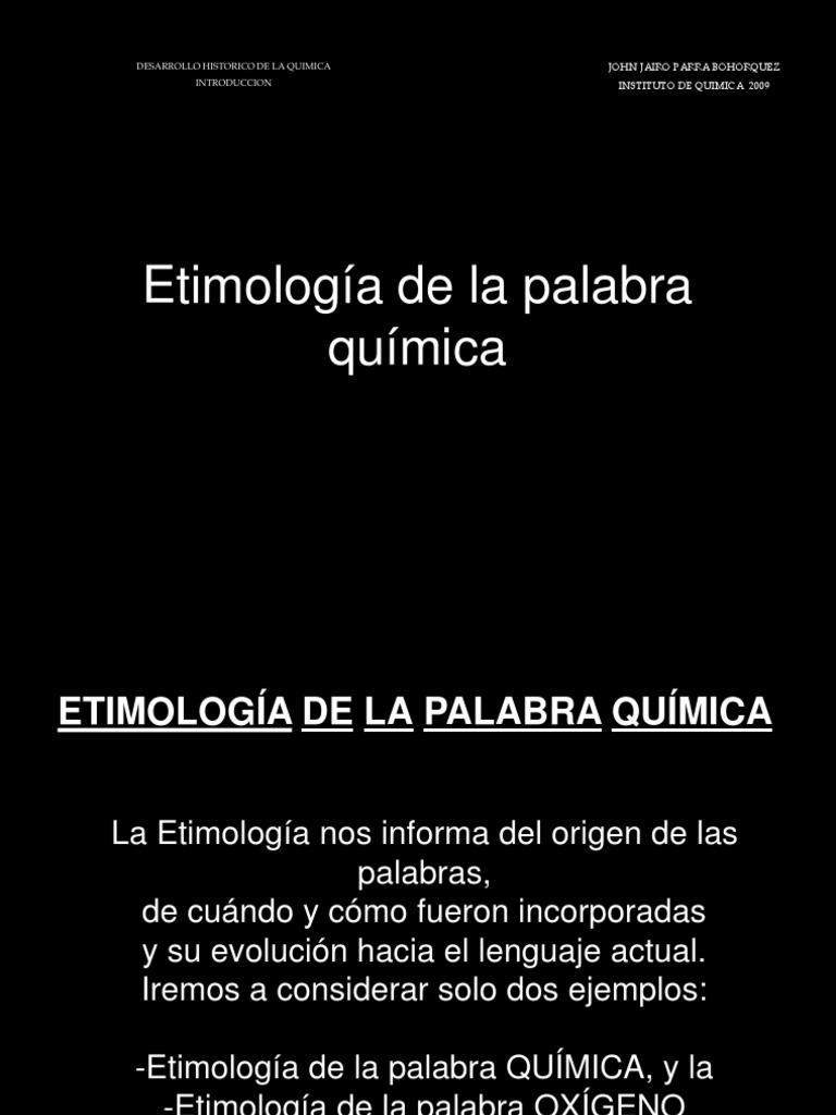 Mantel etimologia