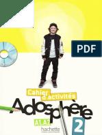 326395011 Adosphere 2 Cahier