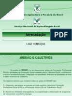 Luiz Senar Central