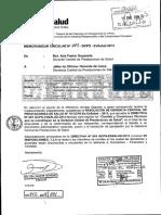 2013 RGCPS Norma_Conform Comités EsSalud