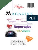 Revista El Acero