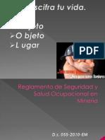 Diapositivas Sesión 1 - HAZ MAT