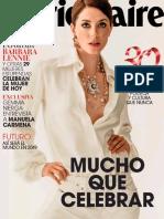 Marie Claire Espana 2017-10-20