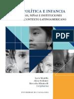 Biopolitica e Infancia