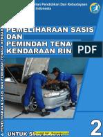 Buku Pemeliharaan Sasis Dan Pemindahan Tenaga Kendaraan Ringan Kelas XI SMT2.pdf