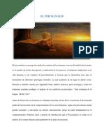 EL PSICOANALISIS.docx