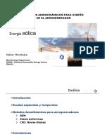 49457498 1 Metodos Aerodinamicos Para Diseno Aerogenerador