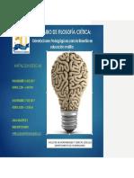 Modificado - Seminario de Filosofia Crítica Hector Trejos Borrador