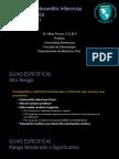 8 1 endocarditis infecciosa profilaxis antibiotica 2017 - dr  porras