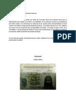 Carta Al Dida....Dr. Juan Carlos