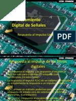 PDS- Respuesta Al Impulso Unitario