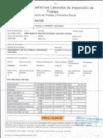 Cálculo de Prestaciones - Copia