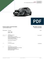 Audi Sq5 Tdi a83naf12