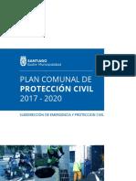 PlanComunalDeProtecciónCivil 2017 2020 Web
