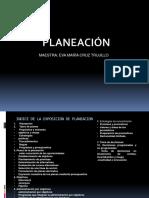 Exposicion de Planeacion A