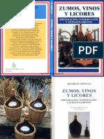 Zumos, Vinos y Licores Heinrich Thönges