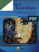 Ciencia y Tecnologia 18vl