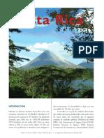 Sa 2012 Costa Rica