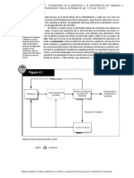 """04) Koontz, Harold. (2004). """"Fundamentos de La Planeación y La Administración Por Objetivos"""" y """"Toma de Decisiones"""" en Administración. México McGraw-Hill, Pp. 122-144; 190-201"""