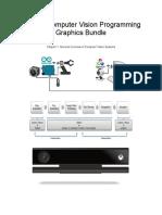 Arduino Computer Vision Programming Graphics Bundle