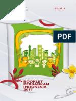 Booklet Perbankan Indonesia 2017