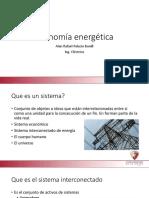 AEE - 01 - Economía Energética