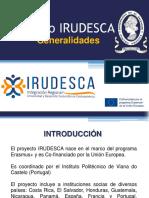 Presentación de Proyecto IRUDESCA.vf