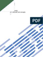 Manual de Referencia API